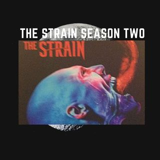 The  Strain Season Two Part 1
