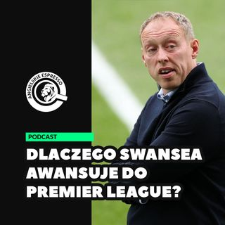 Dlaczego Swansea awansuje do Premier League?