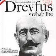 El Caso Dreyfus y los errores periciales