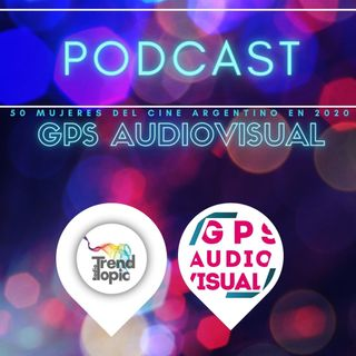GPS PODCAST