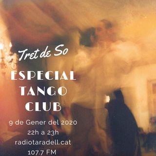 TdS 9-1-2020 - Tango Club