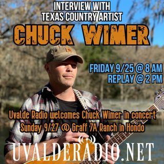 Chuck Wimer / Graff 7A Ranch