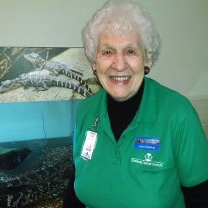 50 Years Of Volunteering