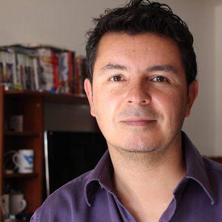 Omar Gamboa González