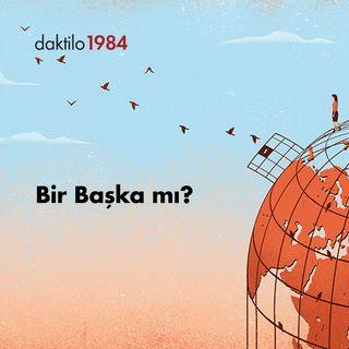 Bir Başka mı? | Nazlıcan Kanmaz & Barış Ertürk | Açık Toplum #28