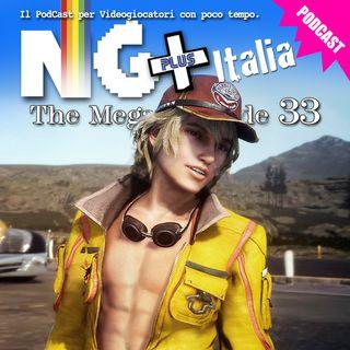 NG+ Italia Ep #33