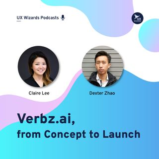 Verbz.ai From Concept to Launch