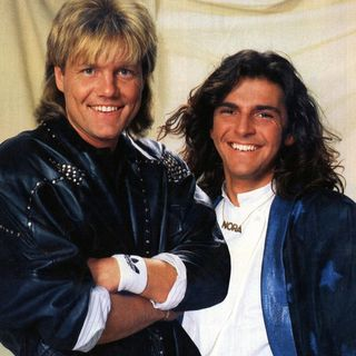 035 MIXEDisBetter - Modern Talking (Heart and Soul)