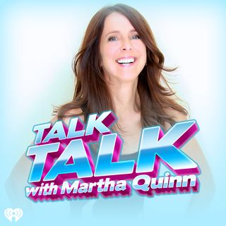 Episode 48-Pixar Star Dishes to Martha Quinn & Gives Podcast Tips