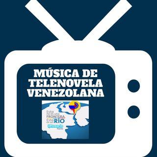 Música de telenovela Venezolana