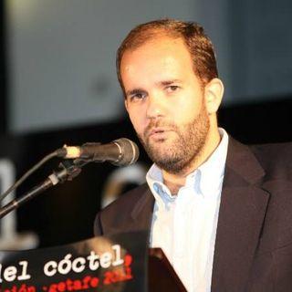 Entrevista Presupuestos 2018_Fernando Lázaro Partido Popular