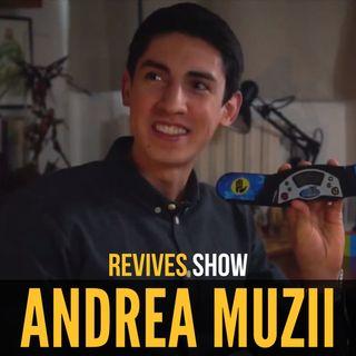 I Consigli del Campione al Mondo di Memoria - Andrea Muzii