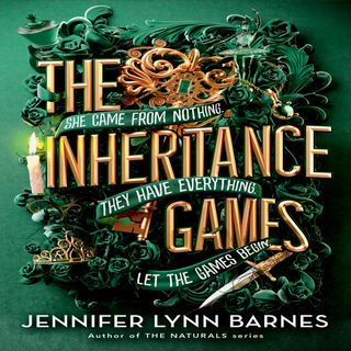 Episode 17 : The Inheritance Games