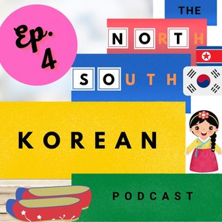 Episode FOUR: First Impressions of KOREA-TOWN London/UK (+ more!)