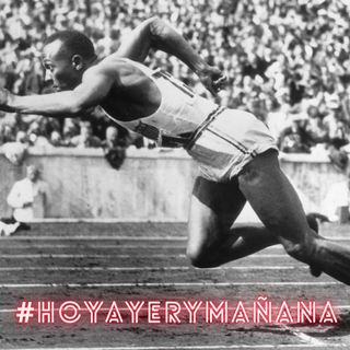 Olimpya, los juegos olímpicos de Hitler