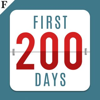 First 200 Days: Founder Stories About How to Build a Company