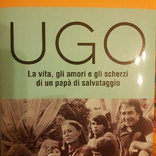 Ricky,Gianmarco,Thomas e Maria Sole Tognazzi: Ugo - Come Un Film Di Truffaut - Prima Parte