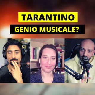 Marra e Angela - Perchè la Musica nei Film di Tarantino è Geniale?
