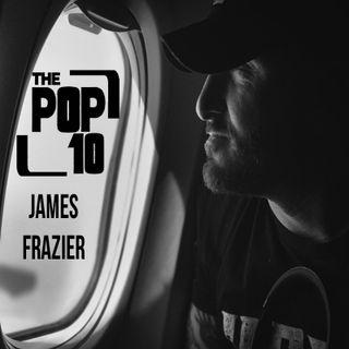 Episode #7 - April 2017 - James Frazier