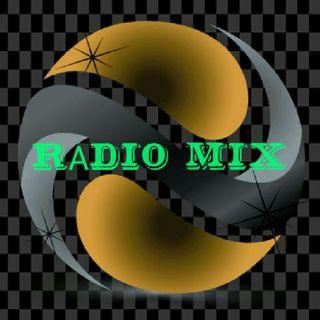 Radio Mix Folia