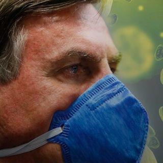#47 - Os impactos de um não-presidente em uma pandemia