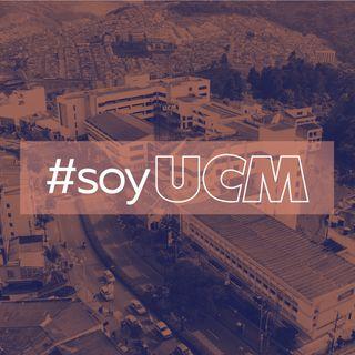 Soy UCM- Feria del Emprendimiento