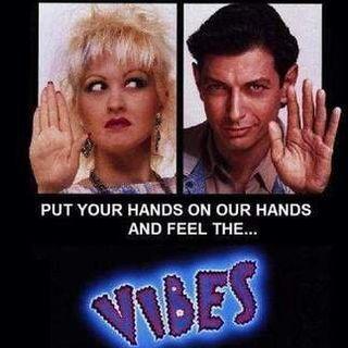 "Presents B-Sides 08: ""Vibes"""