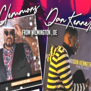 Recap show with Rod Clemmons & Dan Kenneth on music & upcoming Live Event