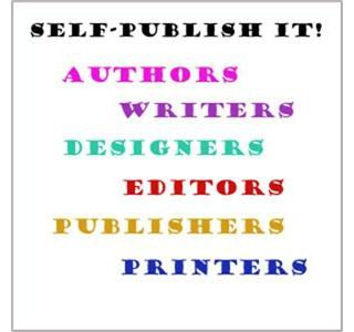 So You Want to Self Publish? Part 3