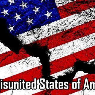 Episode Twenty-Three - Disunited States of America (Election Disinformation)