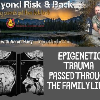 Epigenetic Trauma Passed Through the Family Lines