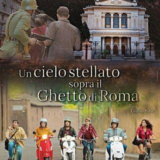 """""""Un cielo stellato sopra il ghetto di Roma"""" (film)"""