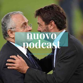 Lotito-Agnelli, è polemica sugli allenamenti della Serie A