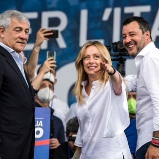 Centrodestra in piazza: il fact-checking