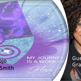 Heart Mojo with Melinda Smith and her guest Grace Roberts 9_21_20
