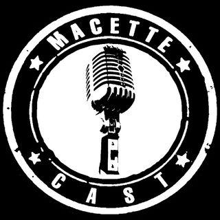 MACETTE CAST#02 - VOCÊ SE IMPORTA COM VOCÊ?