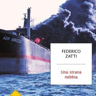 "Federico Zatti ""Una strana nebbia"""