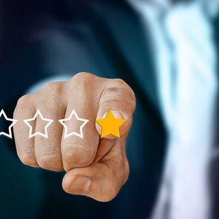 Glassdoor recensisce il lavoro | Zanetti, ricomincio da dirigente | Best Practice per l'Innovazione