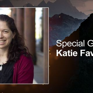 Ep #73 - Live Streaming with Katie Fawkes