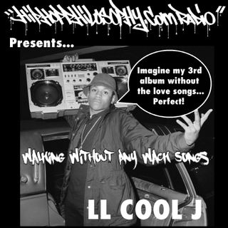 LL Cool J - If 'Walking With A Panther' Was A Perfect Album - by HipHop Philosophy Radio