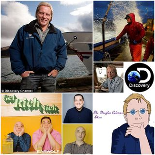 The Douglas Coleman Show w_ Sig Hansen and Nick Turner and Nick Vatterott