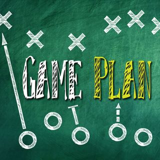 Game Plan (1) -  The Coach and His Playbook