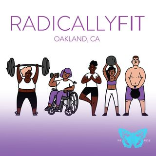 Radically Fit with Lindsey Page, Ep. 21