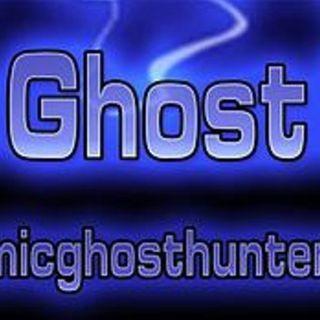 Phantasmic Ghost Hunters On Paranormal Filler