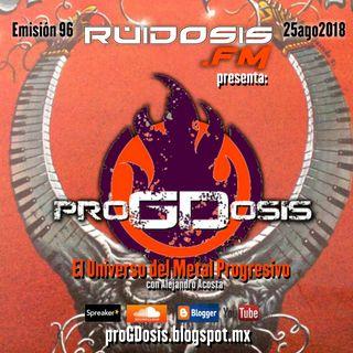 proGDosis 96 - 25ago2018 - Nobilis Factum