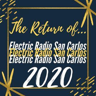 """Episode #1 """"The Return of ERSC"""""""