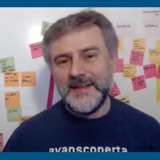 EventStorming: Redesigning Everything - Alberto Brandolini aka ziobrando (Avanscoperta Meetup)