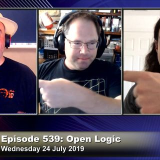 FLOSS Weekly 539: OpenLogic