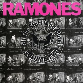 ESPECIAL THE RAMONES ALL THE STUFF AND MORE VOL 2 1992 #TheRamones #punkrock #classicrock #westworld #tigerking #shadowsfx #onward #twd #SNL