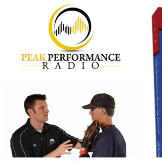 Peak Performance RadioPodcast Brian Cain